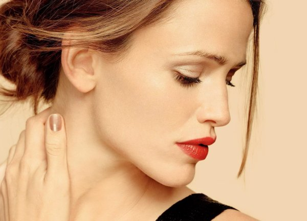 6♥ Jennifer Garner