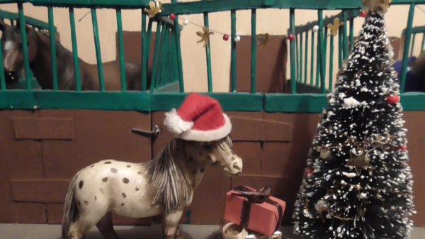 ♫ Noël ♫