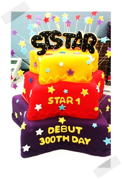 - MIGHTY SISTAR ! Sistar 300 Days + ANALYSE VOCALE NEWS [   -
