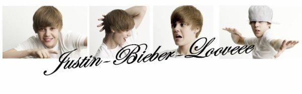 Présentation de Justin-Bieber-Looveee