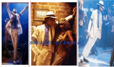 (l) smooth  criminal  (l)