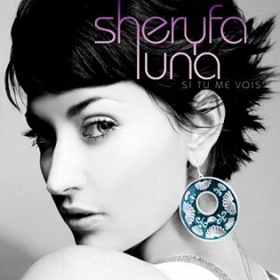 "sheryfa luna ""si tu me vois"""