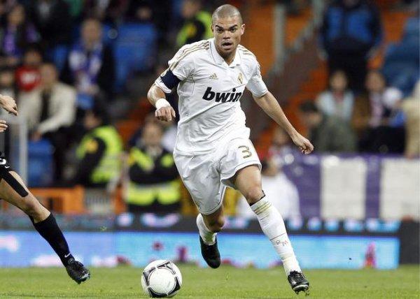 Le Real prêt à vendre Pepe !