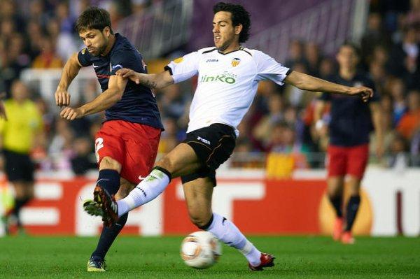 L'Espagne se venge sur l'Europa League