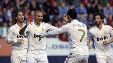 pour Mourinho, Higuain n'est pas transférable