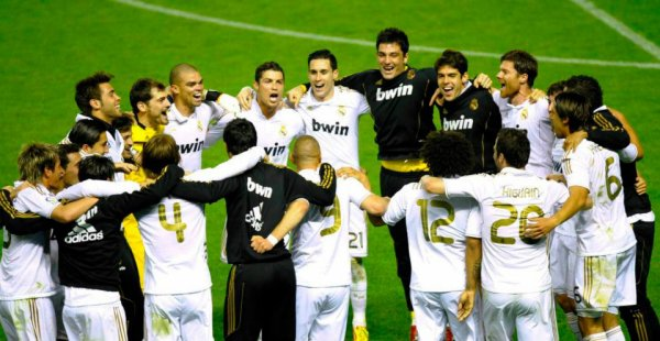 Casillas s'exprime