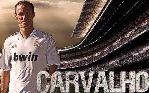 Bon Anniversaire Carvalho ! ♥