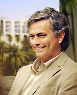 José Mourinho renouvelle pour 4 ans !