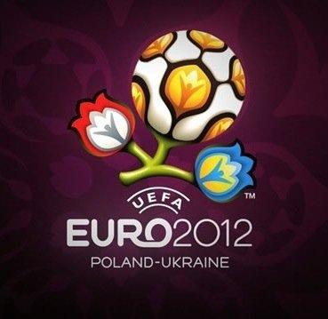 EURO 2012 .