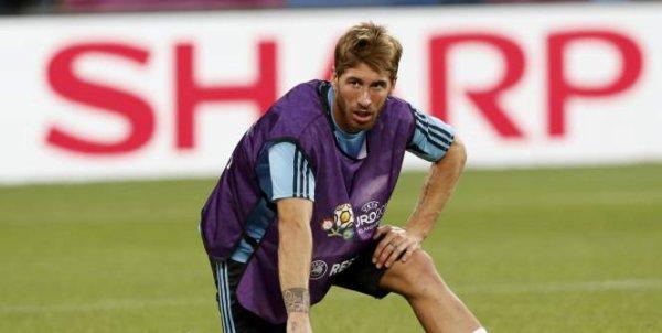 Ramos se méfie de Benzema...