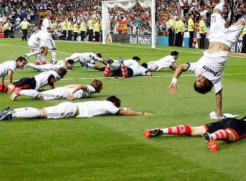 Célébration de la Victoire en images ♥♥♥ !