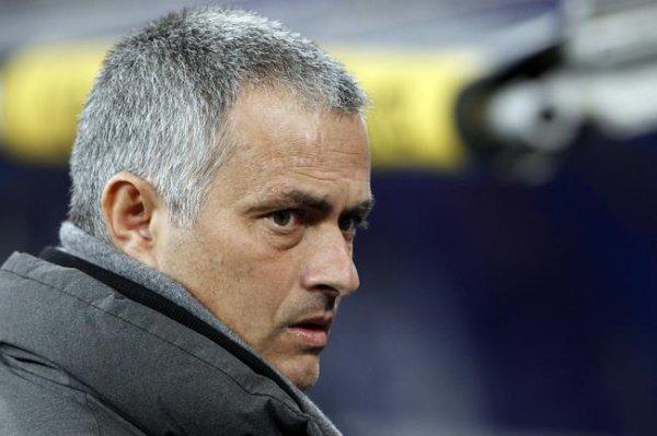 Mourinho n'alimente pas la polémique