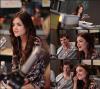 26/08/2011 Lucy et son co' Ian Harding ont assistés à la radio de Ryan Seacrest. Ils ont également parler de leurs relations Erza/Aria