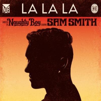 La La La de Naughty Boy sur Skyrock