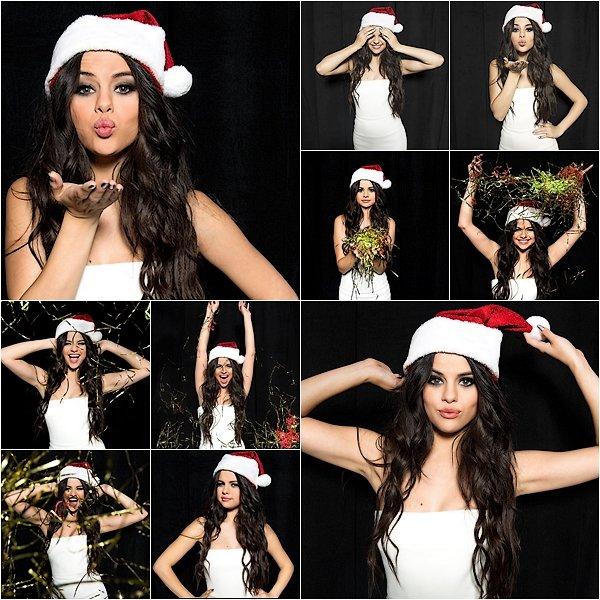 -- 18/12/15: Découvrez un photoshoot de Selena Gomez pour le Le New York Times ! --