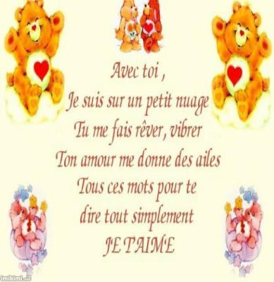 Joyeux Anniversaire Therese Mon Amour Claude Francois