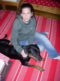 Photo de rottweiler1450