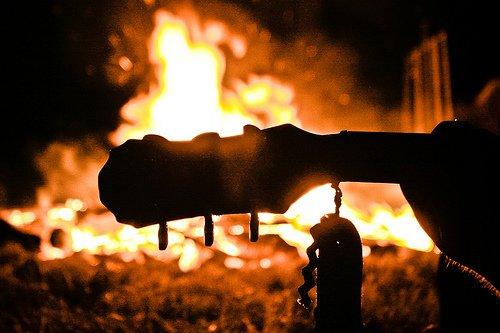 feu de camps suite