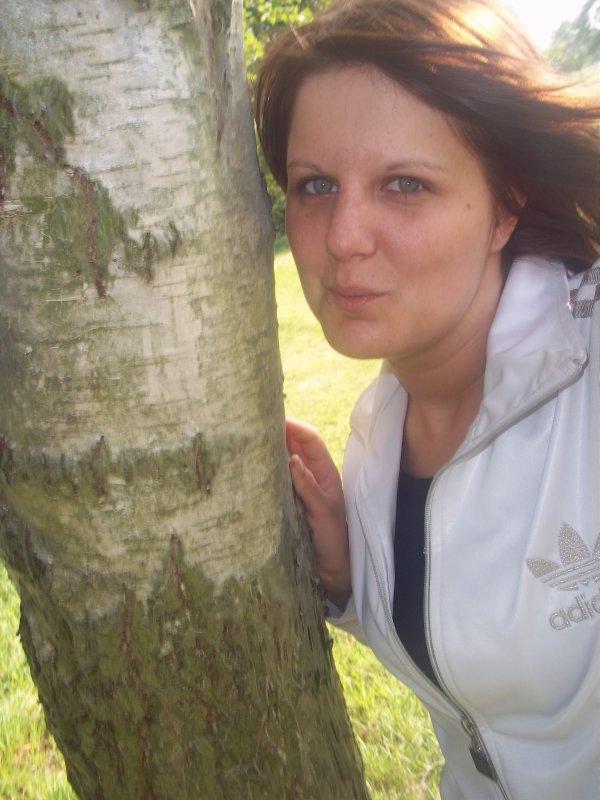 Promenade au Parc le 24 Avril 2011...