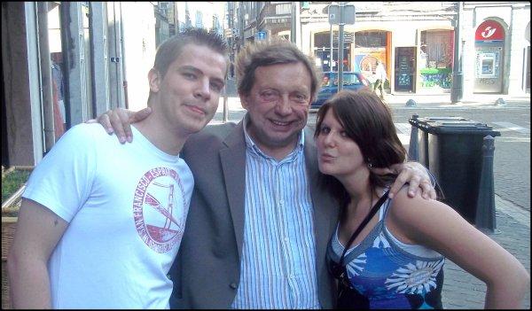 Tout Le Monde Aime Papa hihi => Michel Daerden...