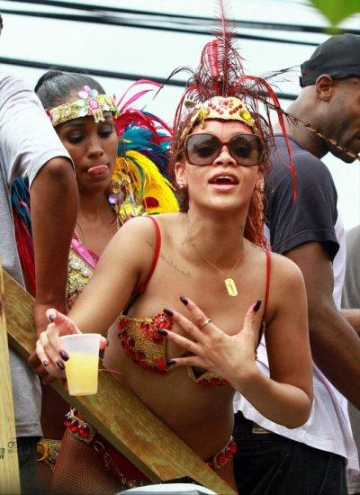 Carnaval en Barbade