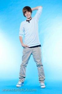 Justin Drew Bieber ! <3