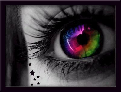 O.o°•.•°• pour oublier le malheur vie ta vie en couleurs !°•.•°o.O