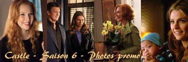 Catégorie: La série  Premières indiscrétions sur la Saison 6 !Créa & gifs: Florine