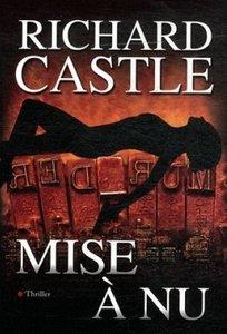 Catégorie: Les livres  Série Nikki Heat: Mise à nu Créa & gifs: Florine