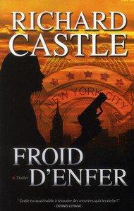 Catégorie: Les livres  Série Nikki Heat: Froid d'enfer Créa & gifs: Florine