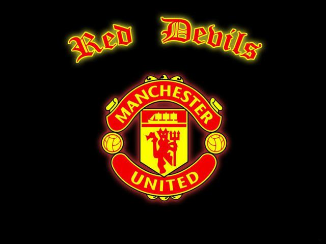 manchester united !!!!