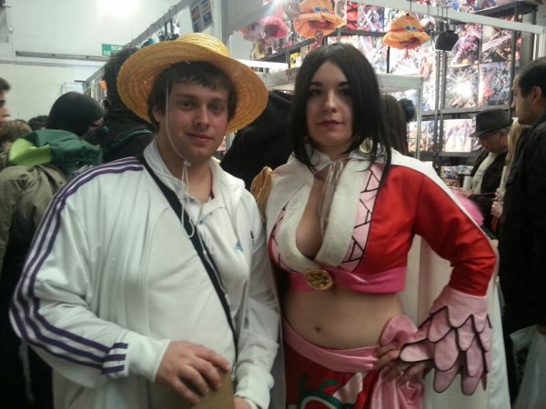 Japon expo