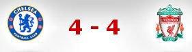 Le 1/4 de finale de Ligue des Champions le plus extraordinaire :