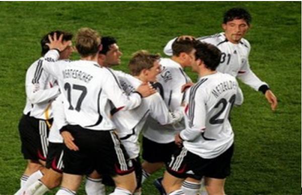 Allemagne - Suède  : un match de folie