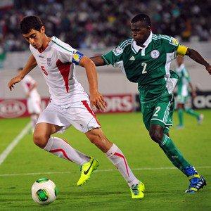 Iran - Nigeria : Soporifique