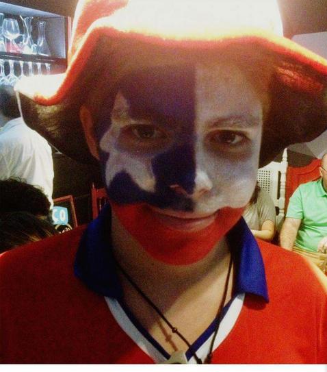 Espagne - Chili : La Roja scalpe La  Furia Roja