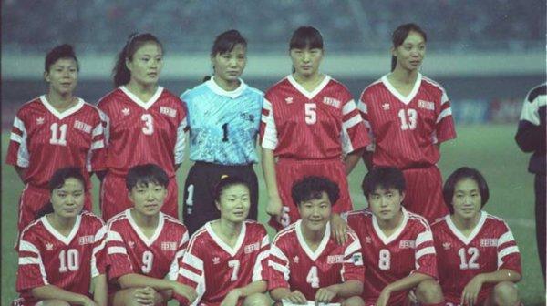 A la découverte de ...  Le Football Féminin (Partie 3)