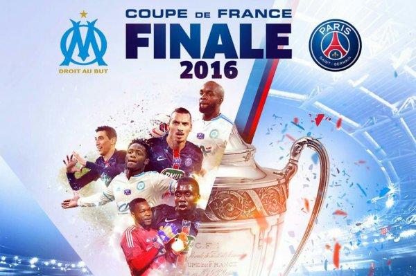 Finale de Coupe de France. Zlatan, une dernière réussie, Un Classico de plus pour le PSG