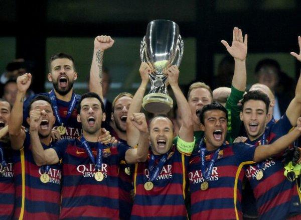 Coupes Européennes. Cup, Coupe d'Espagne, Coupe d'Italie et Coupe d'Allemagne