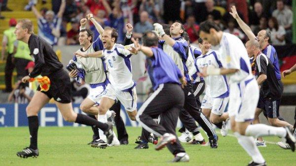 De l'Euro 1996 à l'Euro 2016