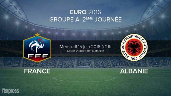 France Albanie : Griezmann & Payet Héros au bout du suspense