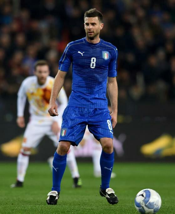 Italie Espagne  Une leçon de football