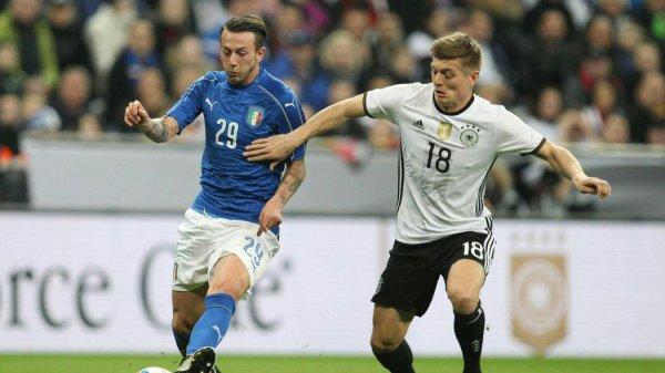 Allemagne italie fin de la malediction