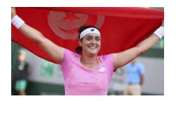 Roland Garros  2017 : Simple Dames  Bilan de la première semaine