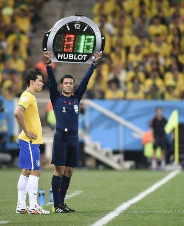 Débats sur la troisième journée des phases de poule de la Coupe du Monde 2018