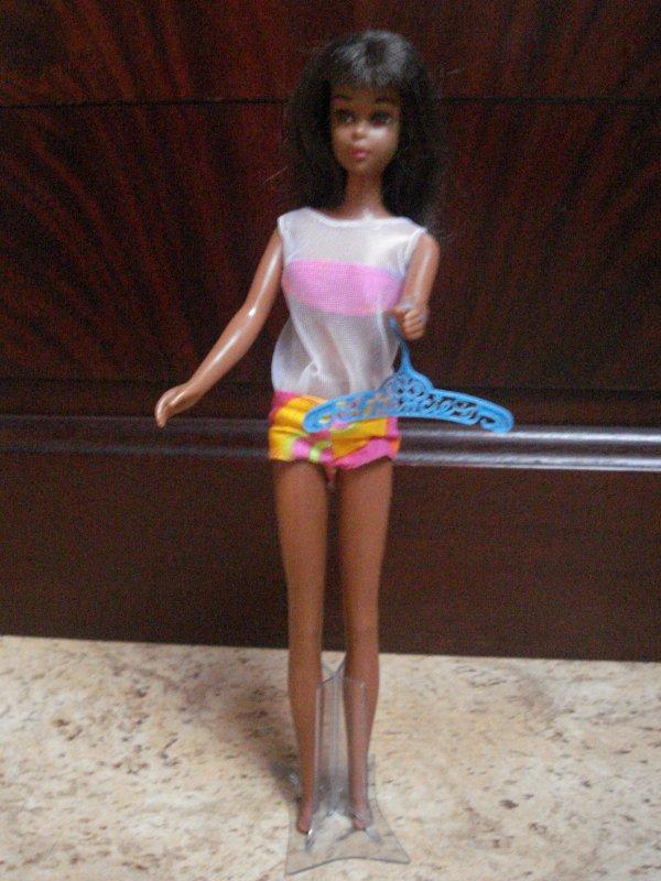 """Introduction de mon blog """"poupées mannequins"""""""
