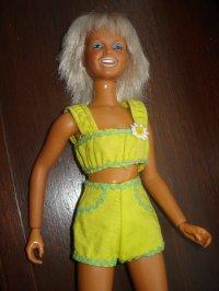 """""""La plus moche des poupées mannequins"""""""