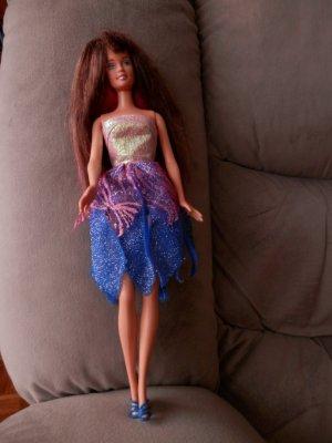 Si, si, Mattel a aussi osé...