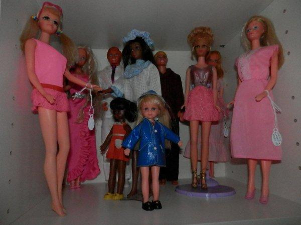 """Mon """"HLM"""" à poupées"""