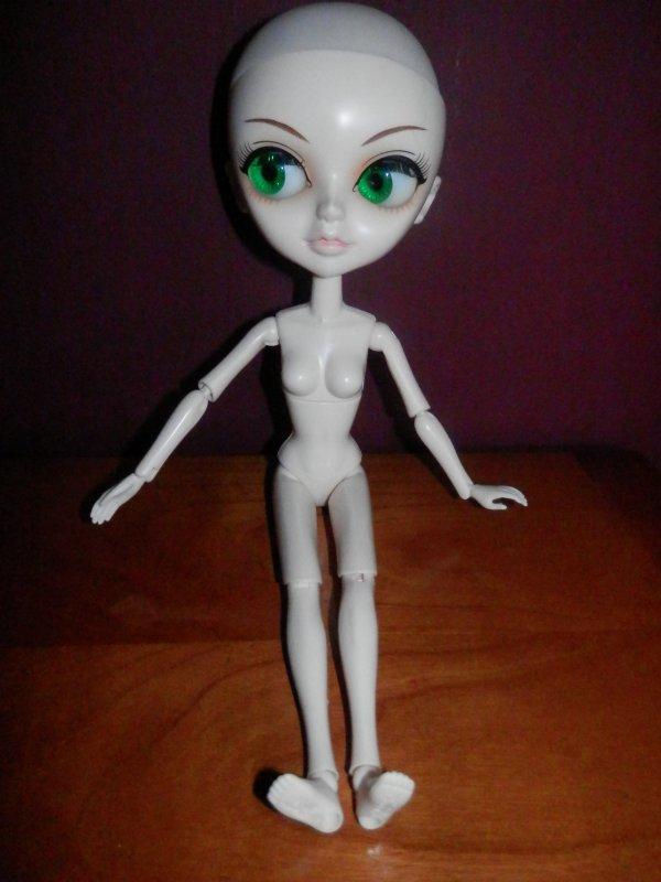 Mon alien est arrivée...